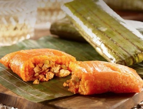 Puerto Rico Christmas Tradition.Pasteles A Puerto Rican Christmas Tale Huffpost