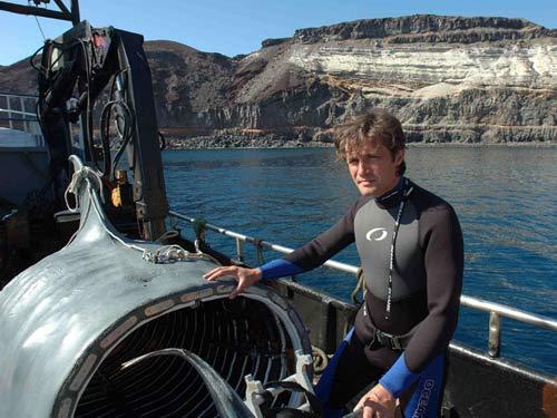 акула подводная лодка док фильм