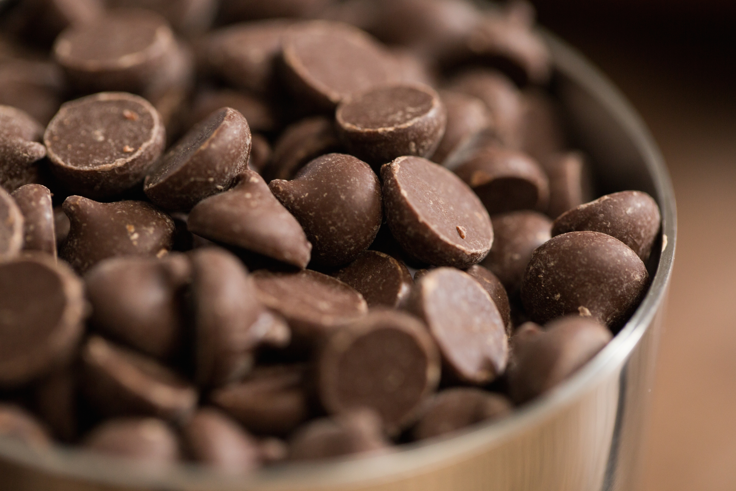 Chocoholism: The Science Behind Why You're Powerless Against ...