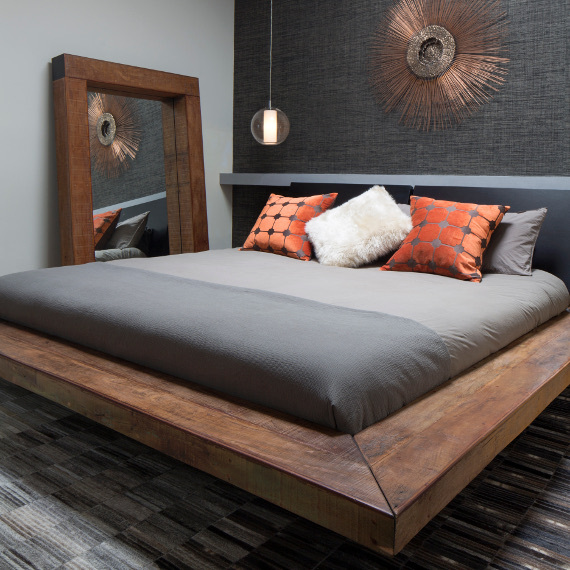 How To Create A Luxury Bachelor Pad On A Budget Huffpost