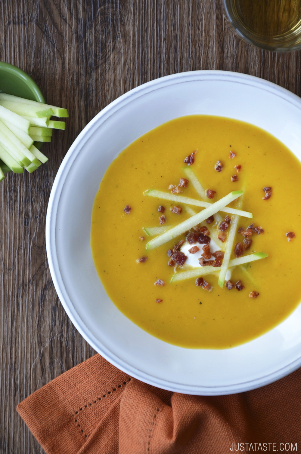 13 delicious nutritious soups perfect for the cold winter for Soup for a cold
