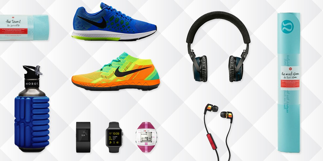 We Got A Fitness Instructor To Pick The Perfect Gifts For Your ...