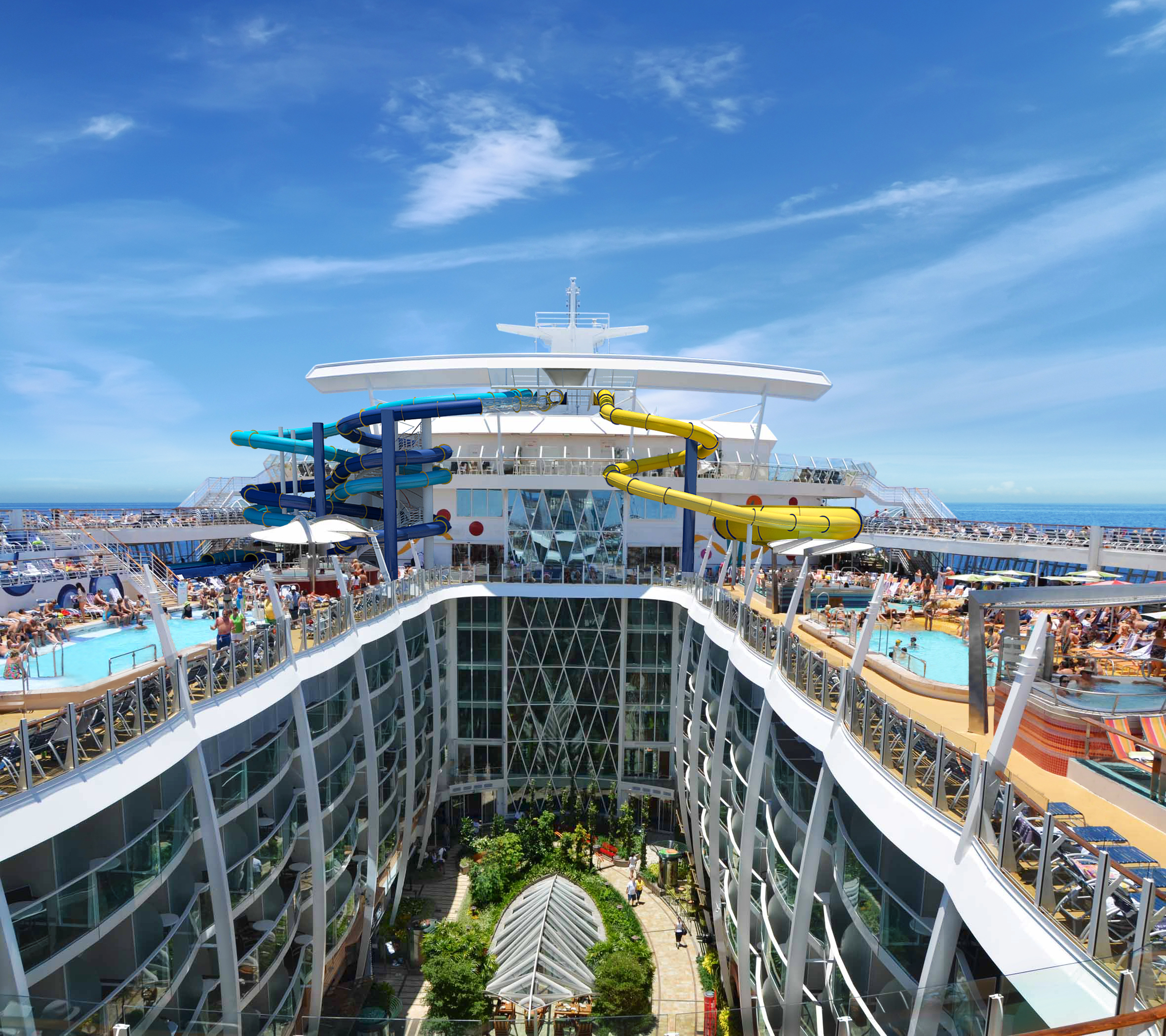 royal caribbean harmony of the seas june 2016 cruises to
