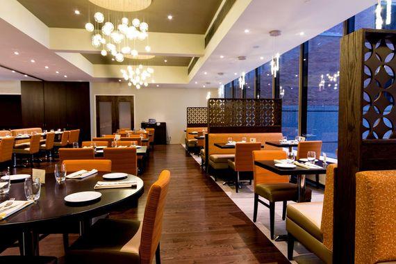 Indian Restaurants Near Rockefeller Center Nyc
