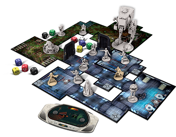 The Best 'Star Wars' Board Games, Ranked | HuffPost