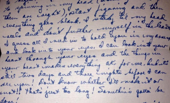 How can I help my Grandfather put his written works on the Internet?