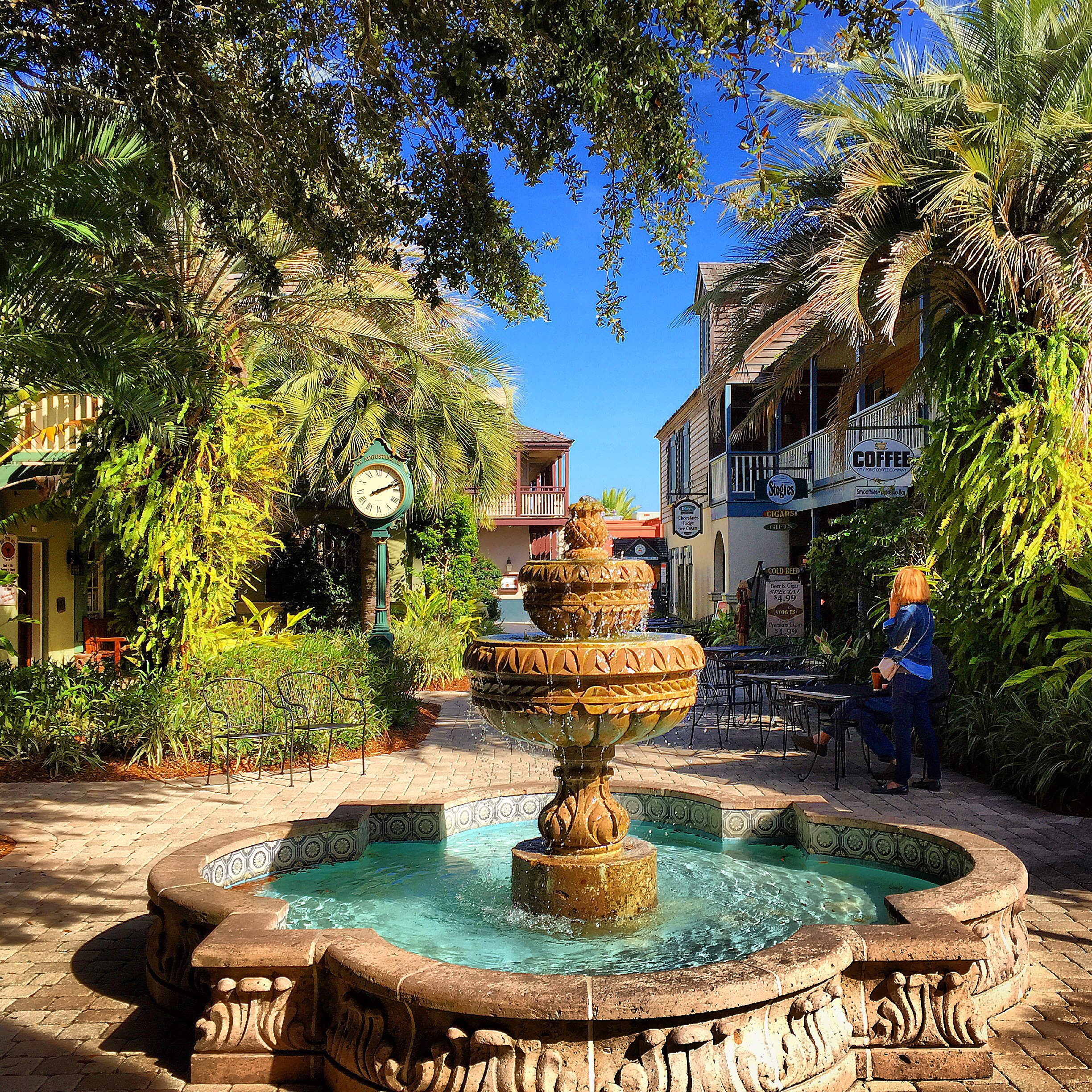 St  Augustine: The Town Built to Fight Pirates   HuffPost Life