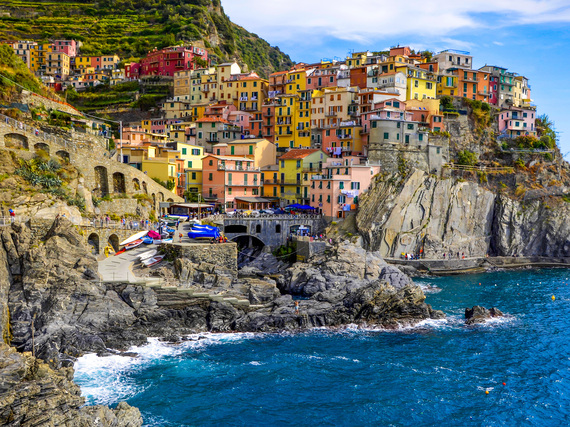 The 10 Most Beautiful Places in Italy | HuffPost