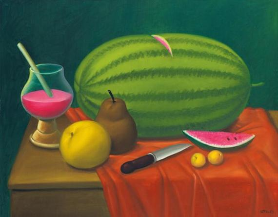 Fernando Botero: The Million Dollar Painter