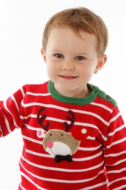 view download images  Images Get Knitted Out for Christmas Day   HuffPost UK
