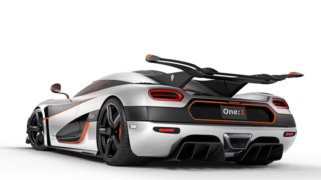 The Worlds Fastest Car Is On Sale For 6 Million