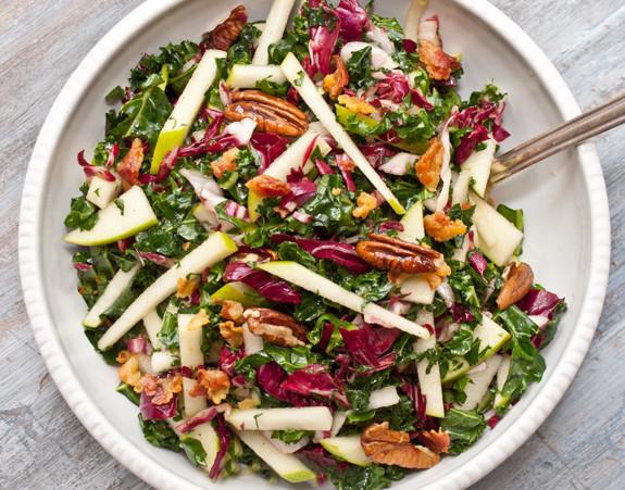 Christmas dinner salad recipes - Food world recipes