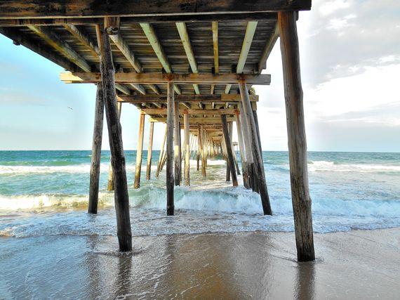 11 Fun Atlantic Coastal Escapes For Winter Huffpost