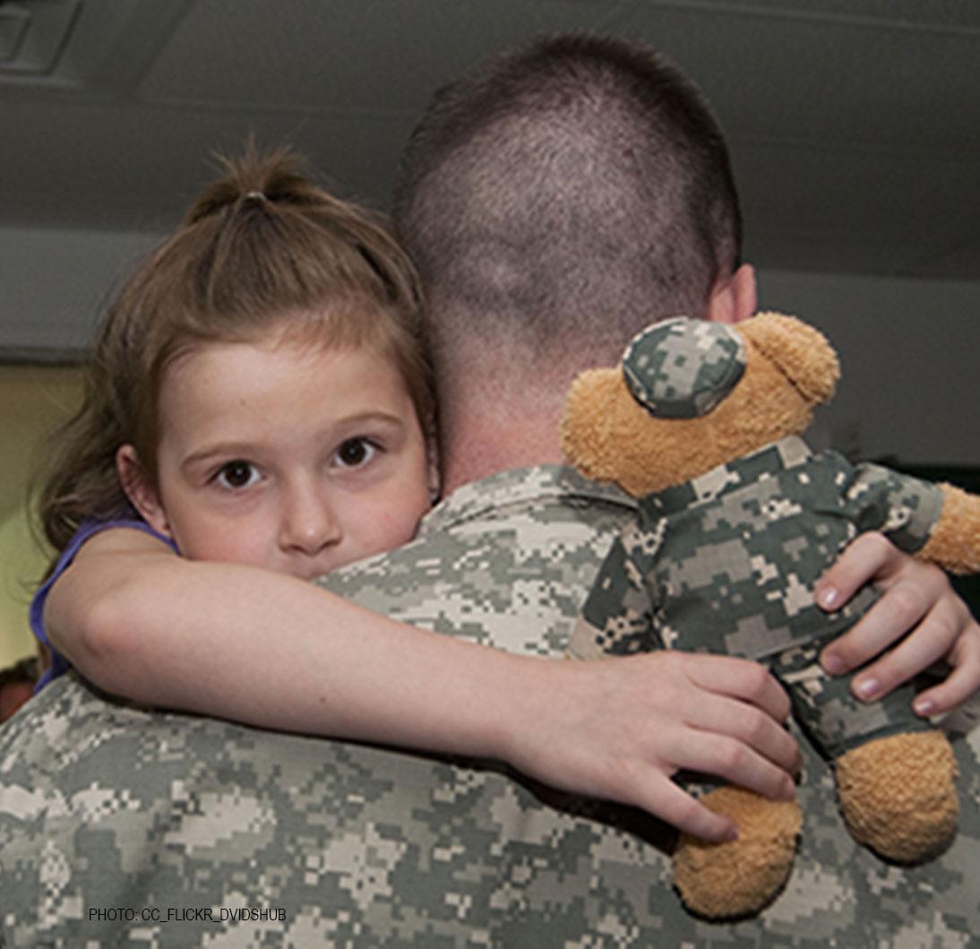 Essay on honoring military heroes