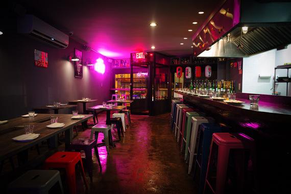 Hidden Japanese Restaurant Brooklyn