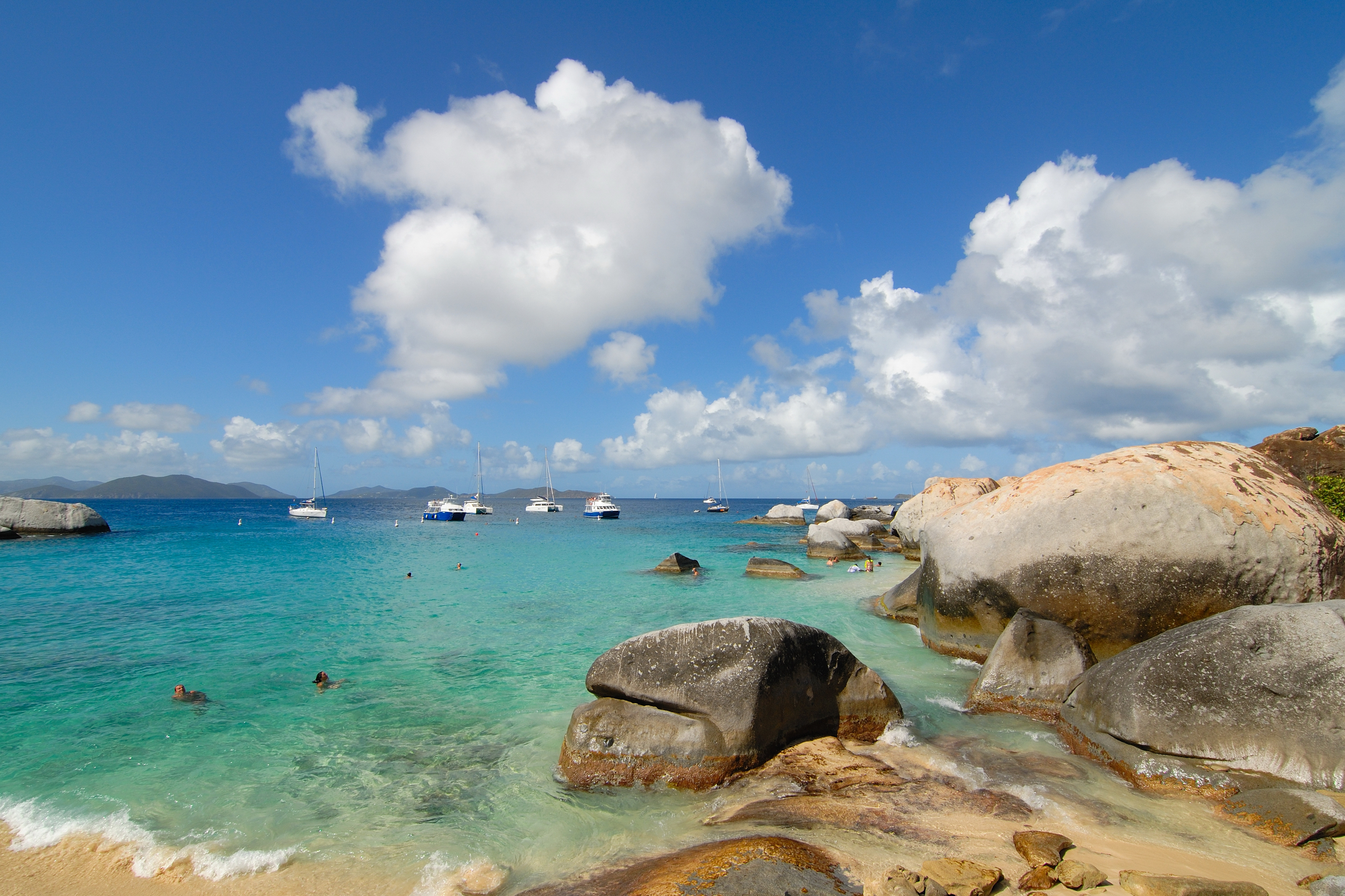 The Best Beaches in the Caribbean   HuffPost Life