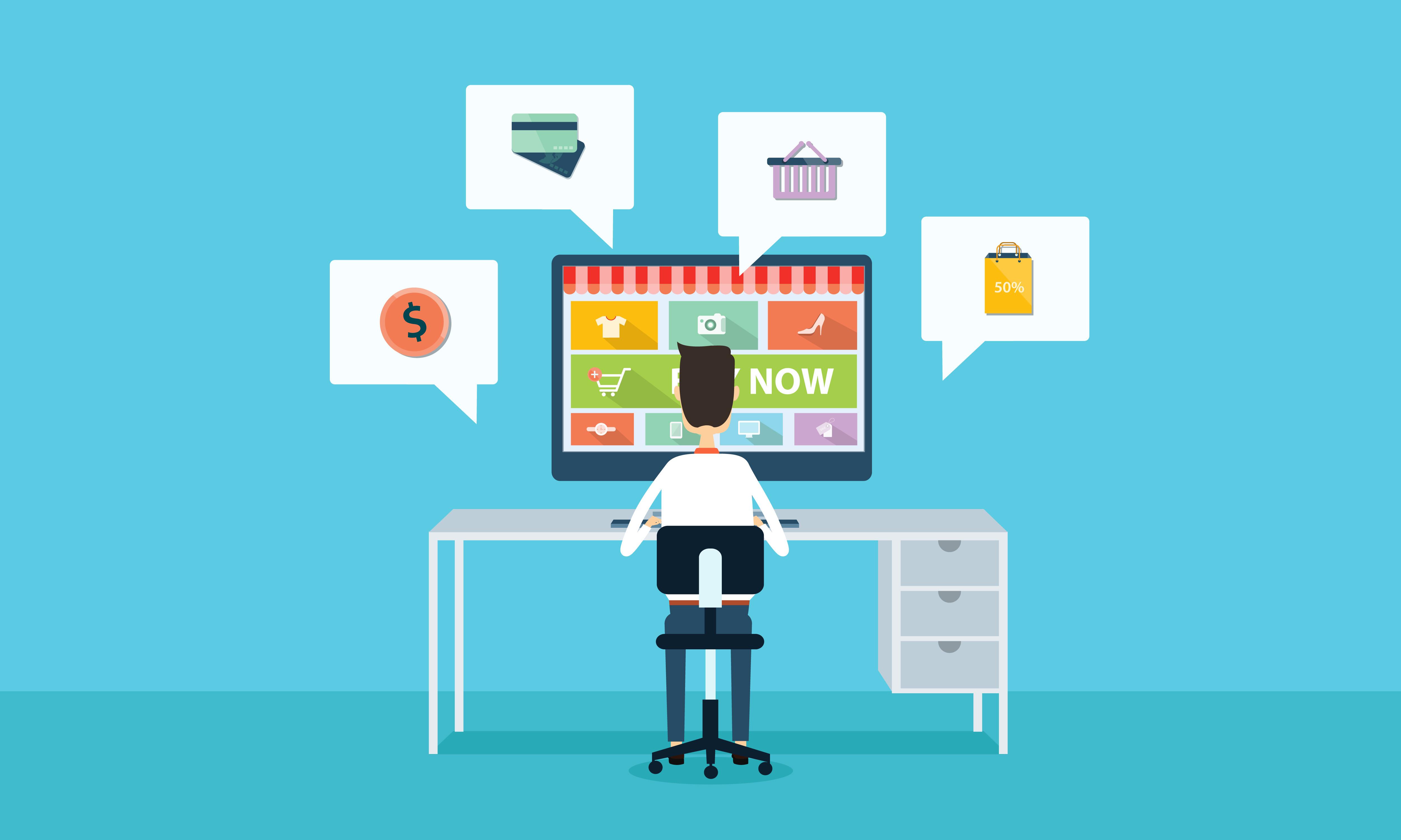 mejore su experiencia digital