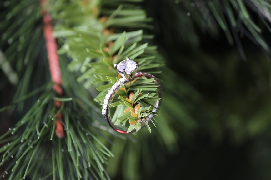 Tis The Season: To Get Engaged!