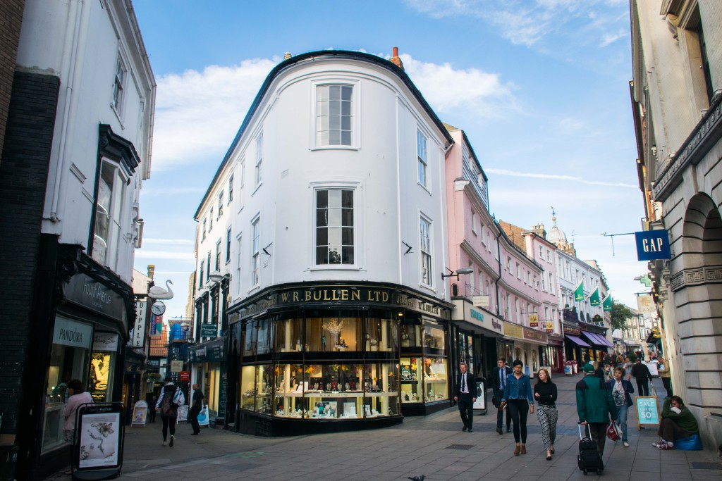 12 Hour Guide to Norwich, England | HuffPost