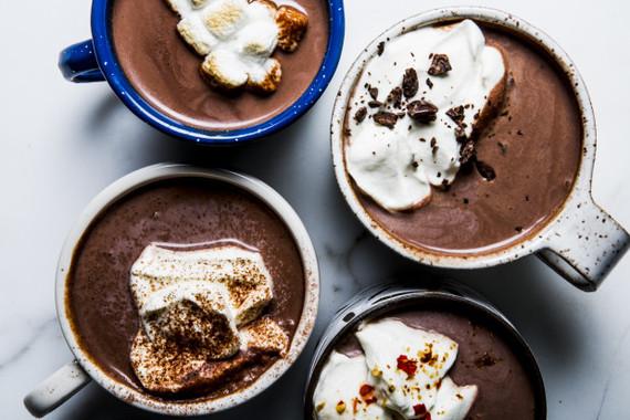 Panache Chocolatier Cafe Kansas City Mo