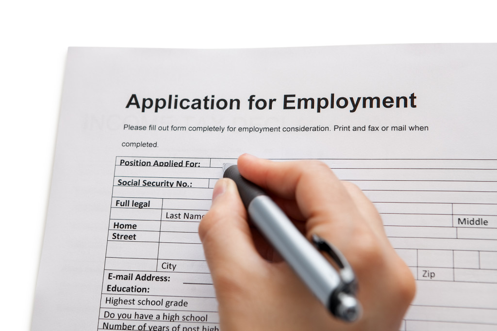 5 Reasons Your Small Business Should Have An Employment