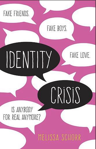 how to create a fake online identity