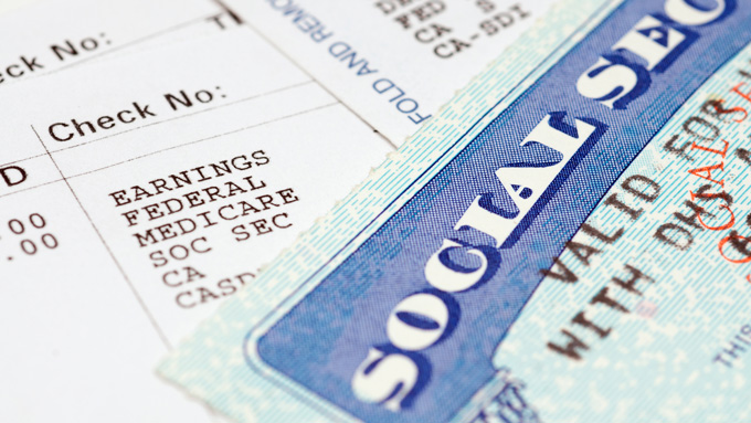 Paying Income Tax on Social Security Benefits – Social Security Benefits Worksheet 1040a