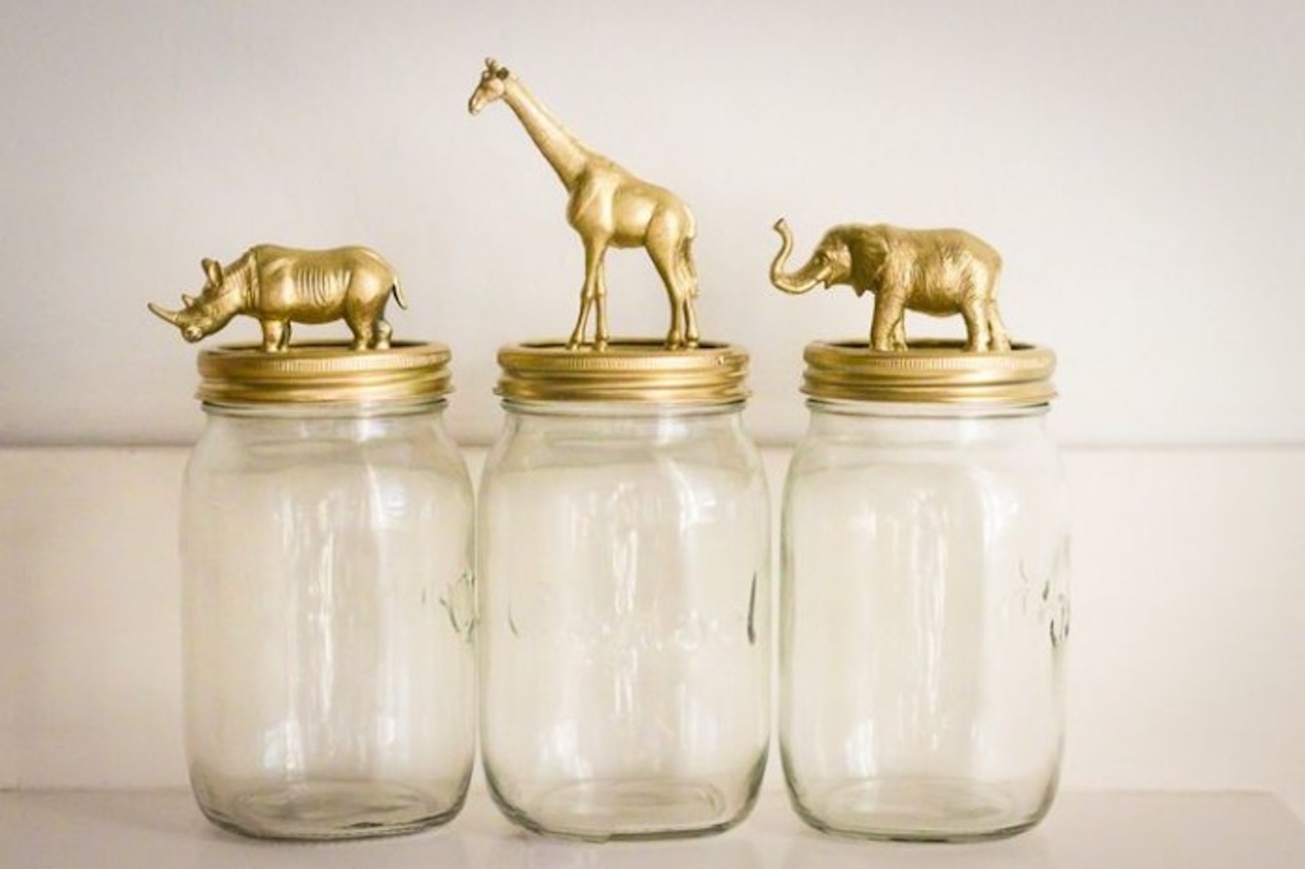 7 Incredible Uses For Gold Spray Paint Huffpost