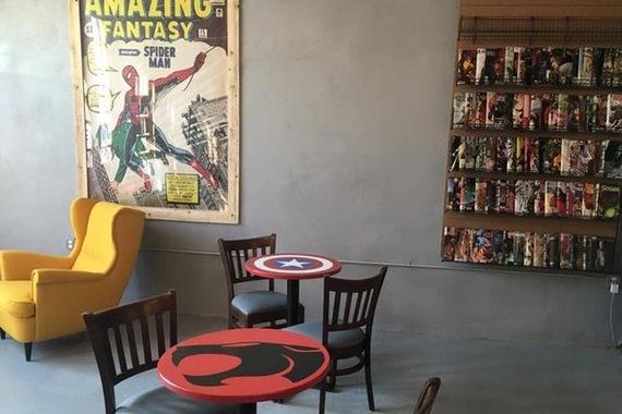 Black Owned Furniture Stores In Philadelphia