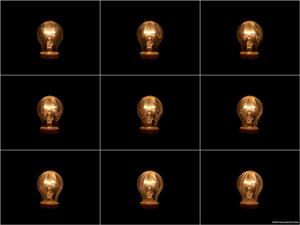 Photo:  grid arrangement of identical light bulbs, photo credit: pascalbovet.com via Foter.com / CC BY-NC-ND