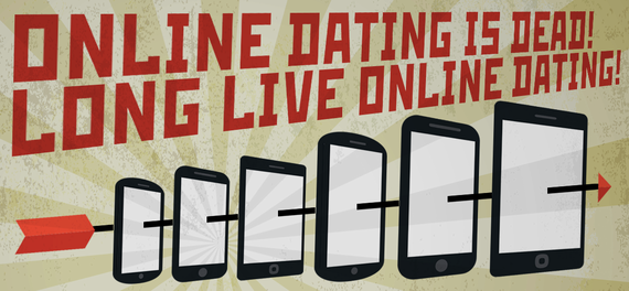 Online live dating free
