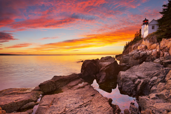 Quotes About Acadia Maine: 15 Islands You Need In Your Life: No Passport Required