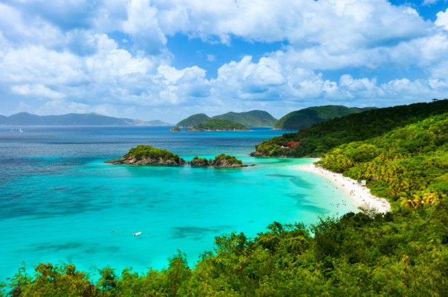 Do You Need A Passport For British Virgin Islands