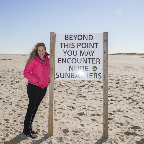 The Questions I Asked Myself Before My First Polar Bare Plunge At 59 Huffpost