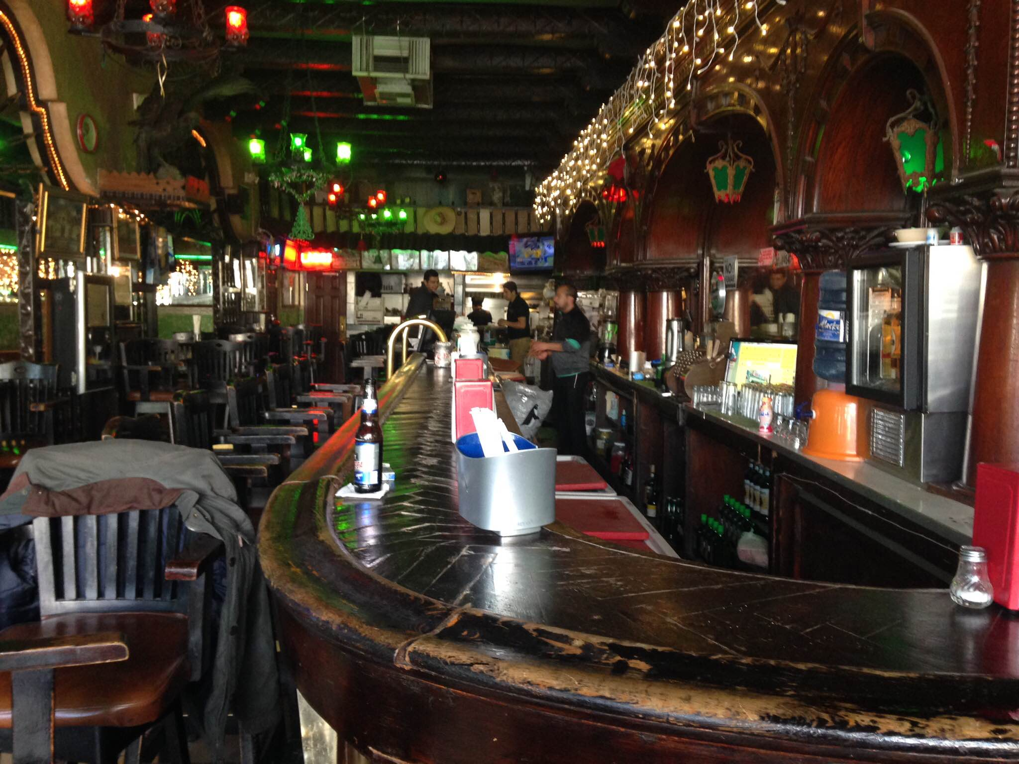 Explore One Of Juarez Mexico S Oldest Bars The World