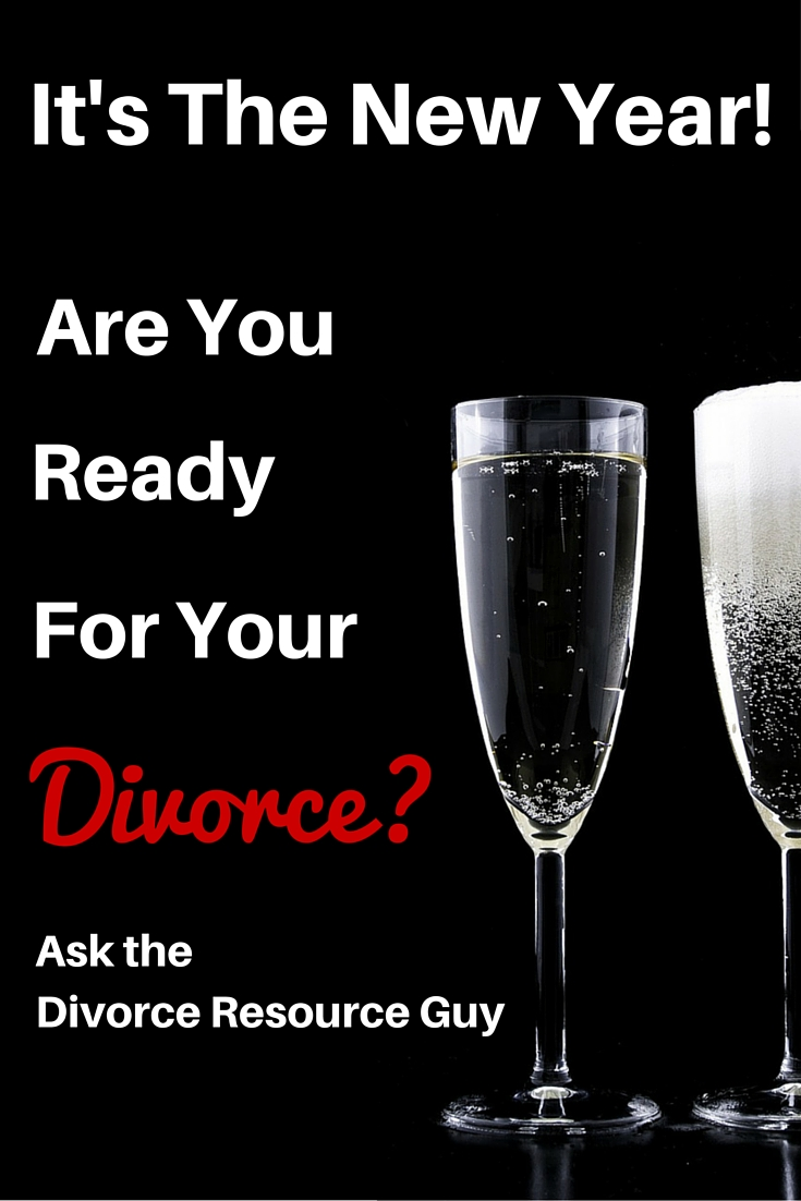 When do you know you should get a divorce