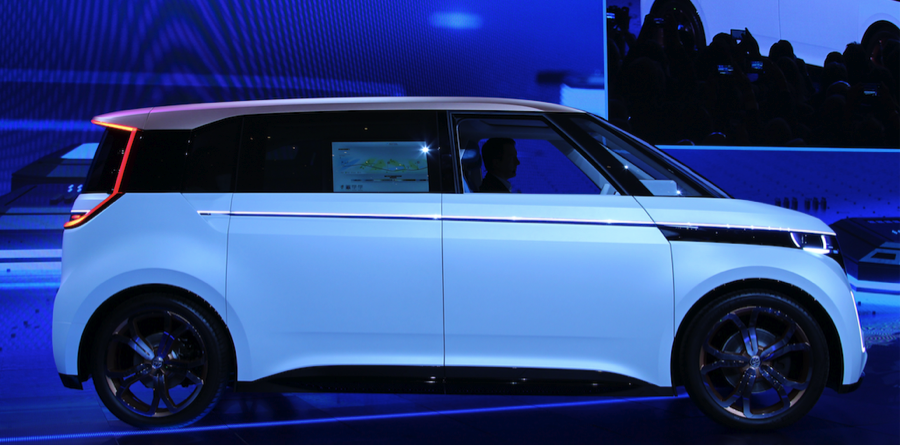 Ces 2016 Proves The Future Of Driverless Cars Is Promising