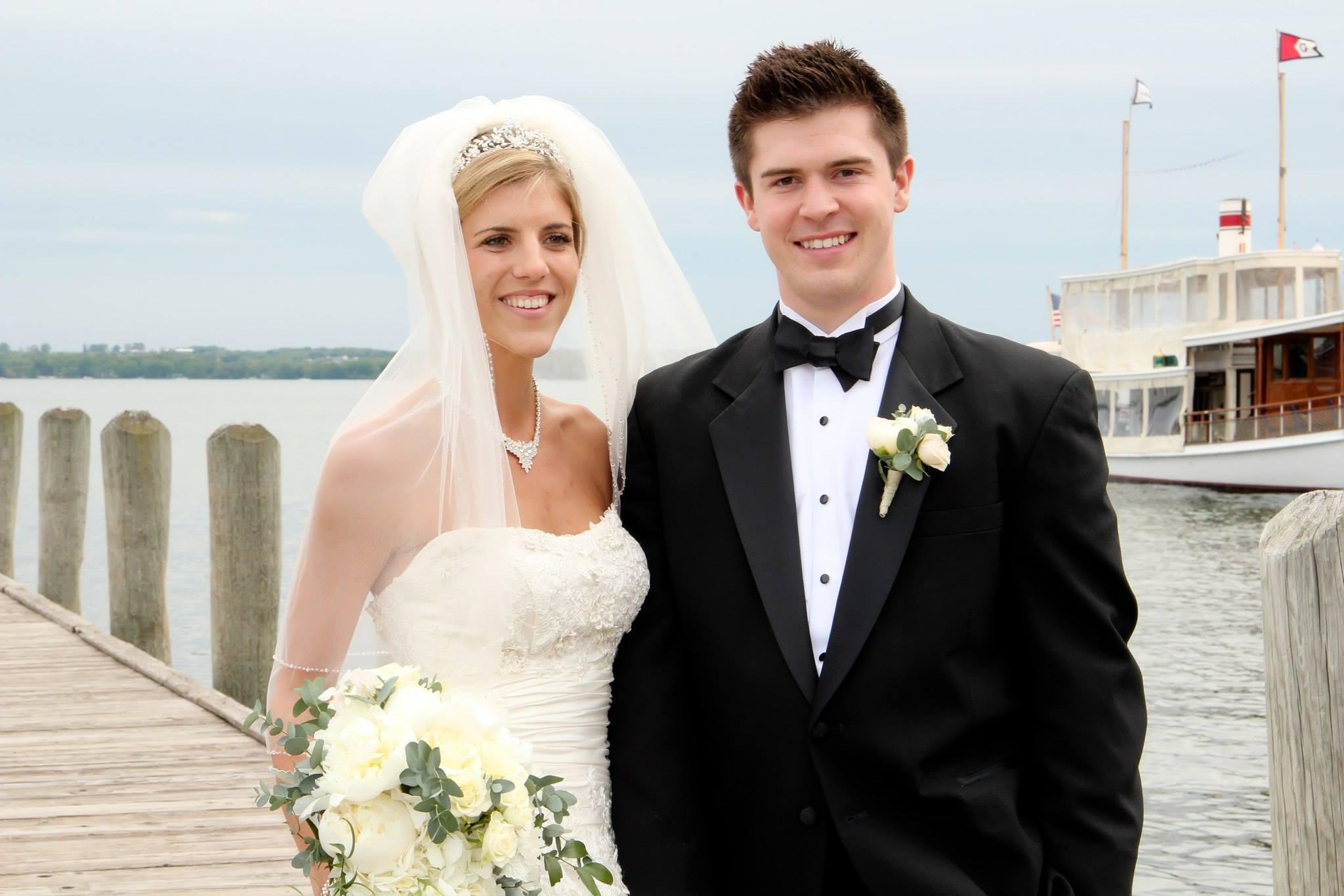 Female led mariage