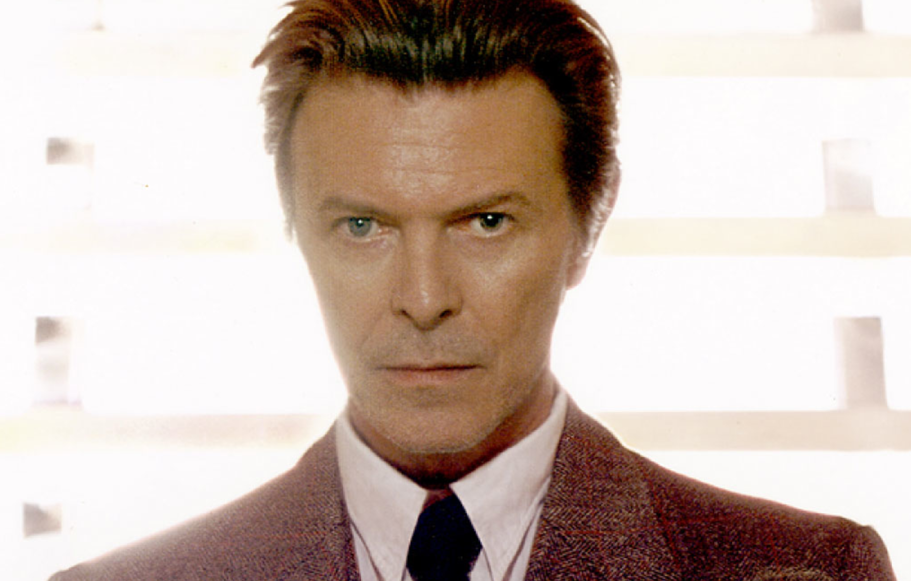 David Bowie Is an Abso...