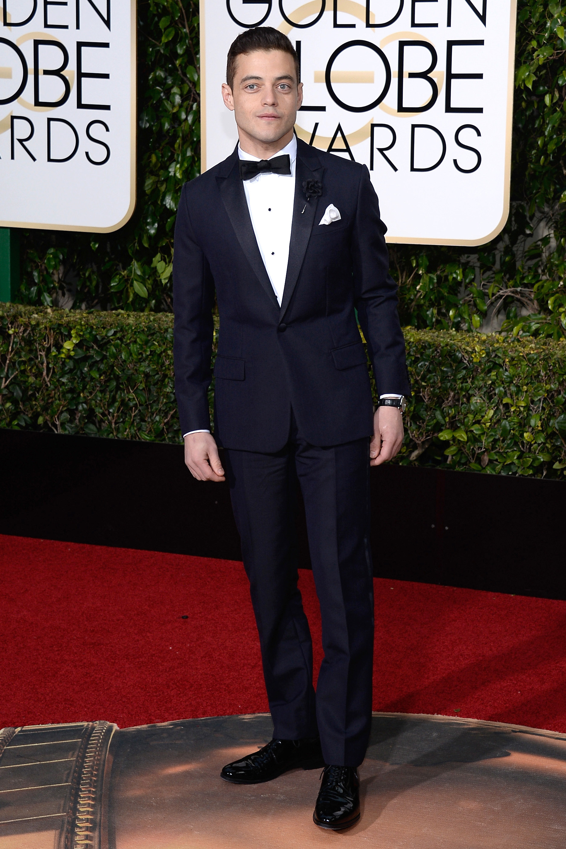 The 11 Best Dressed Men At The Golden Globes Huffpost