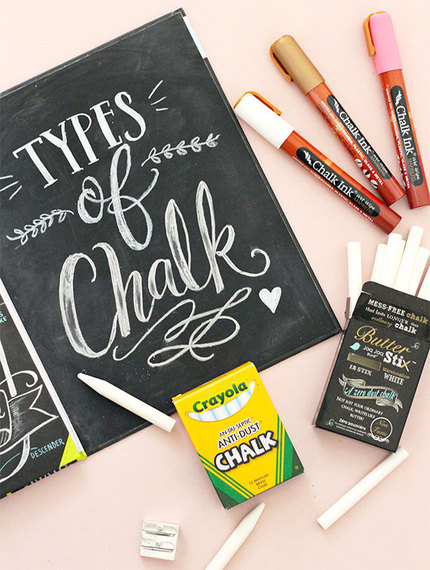 9f2d051b A Guide to Chalk: What Brands to Use & When | HuffPost