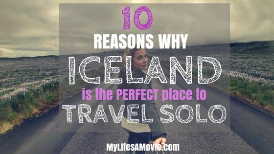 Iceland girls easy