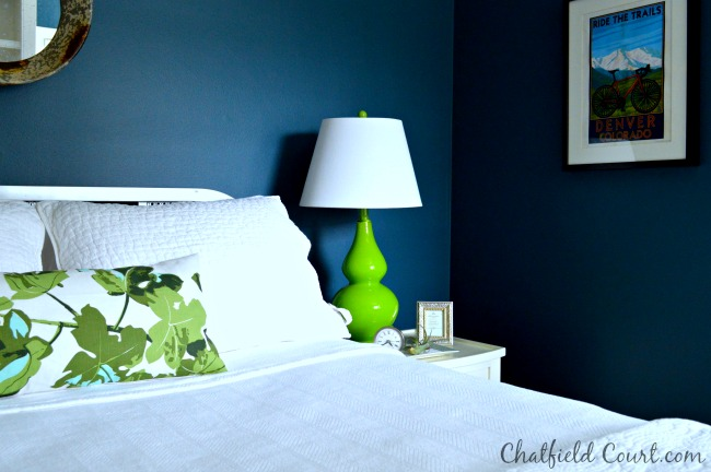 Bedroom Colors Blue And Green these are the hottest paint colors for 2016 according to bloggers