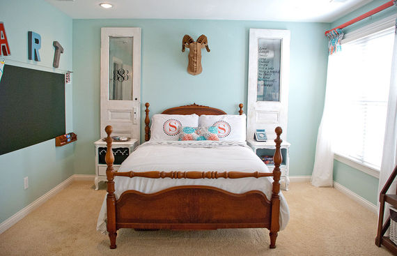 These Are The Hottest Paint Colors For 2016 According To
