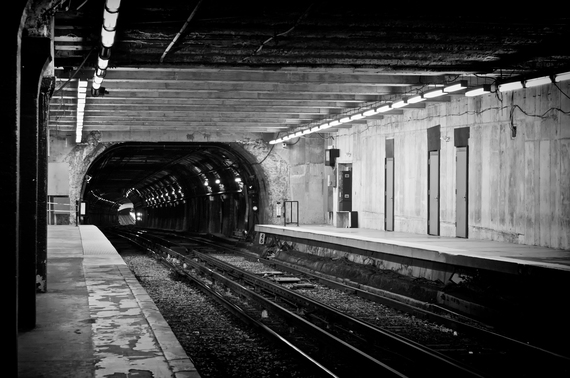 14 American Cities With Crazy Underground Tunnel Systems