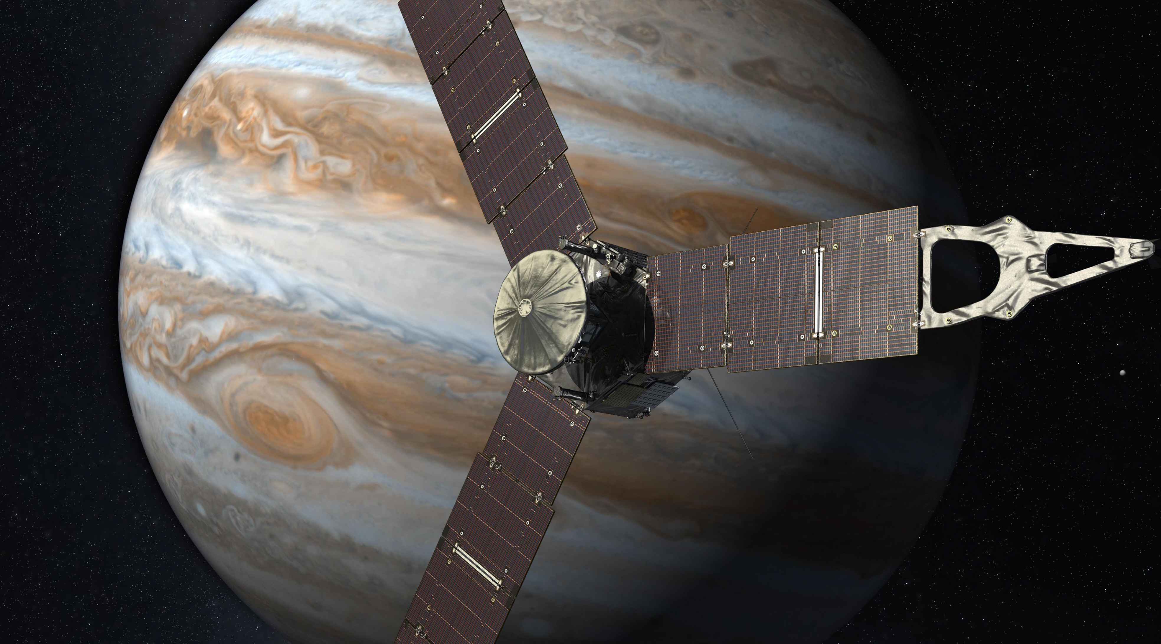 Onwards to Jupiter, Breaking Records | HuffPost