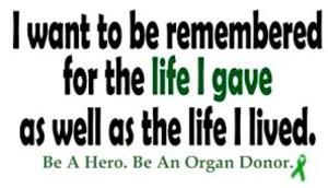 how to best increase life saving organ donations huffpost