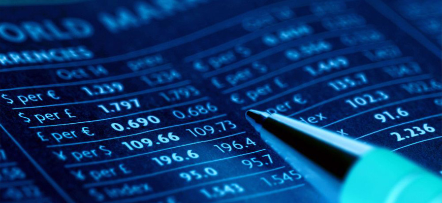 Binary options trading market size