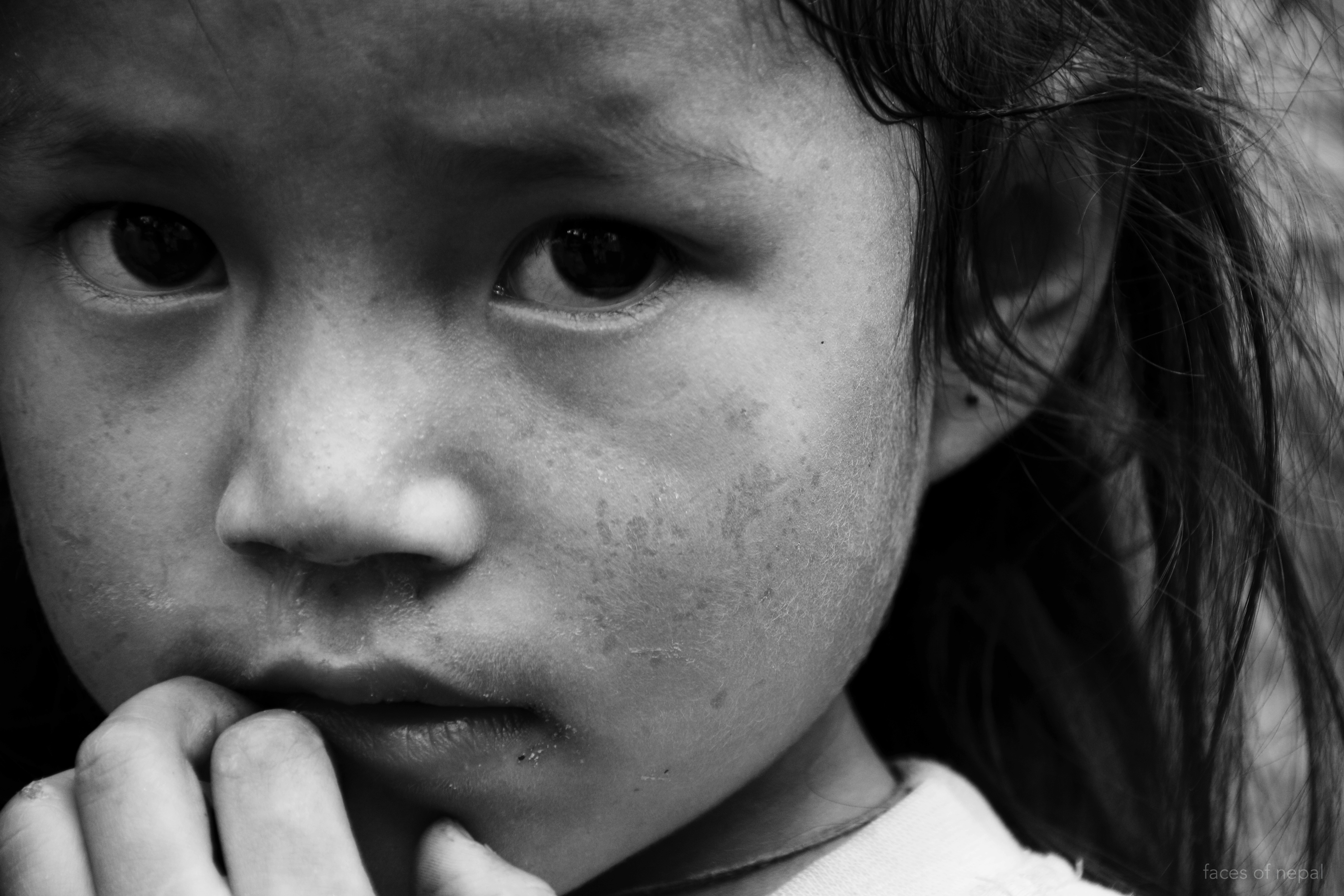 Faces Of Nepal: Learning About Love, Life, And Hope | HuffPost