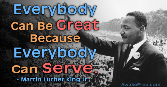Powerful Martin Luther King Jr Quotes To Inspire Change Beyond Mlk